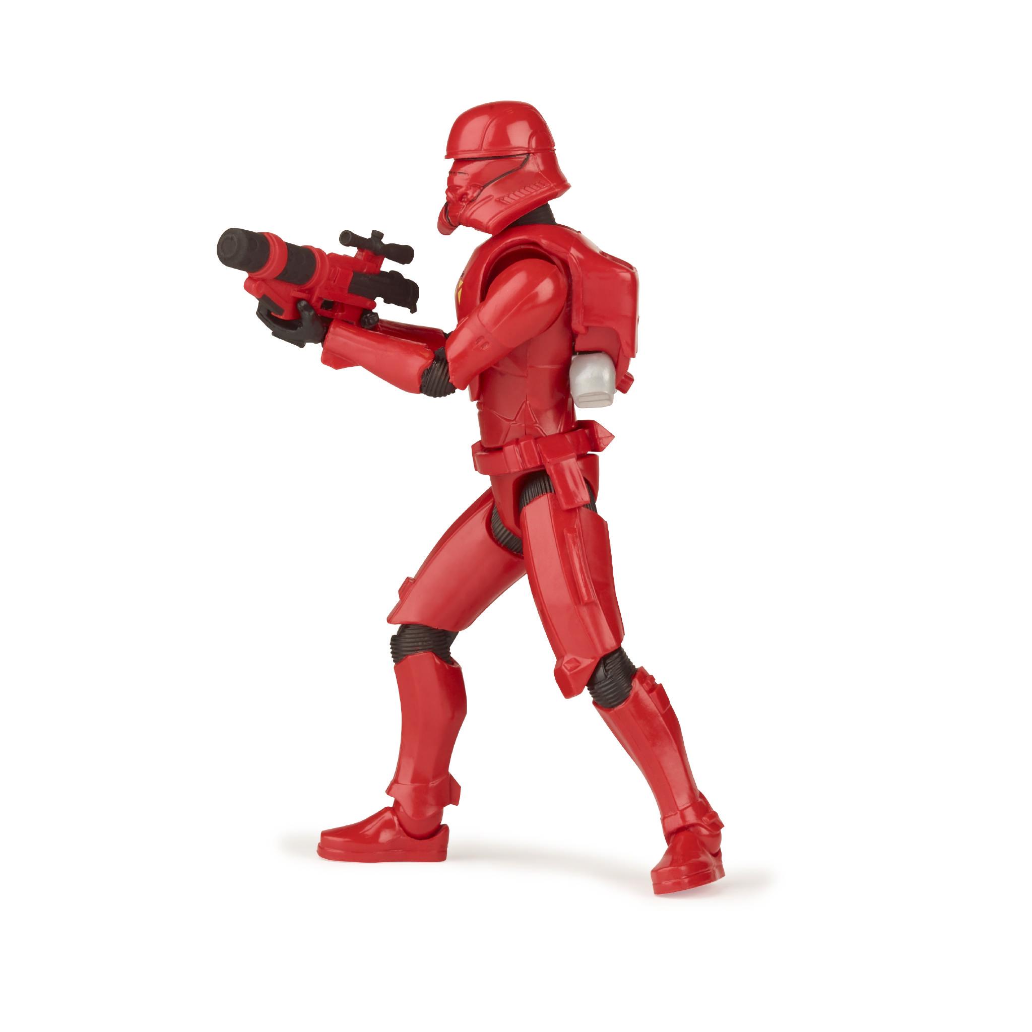 SWGOA (TROS) First Order Sith Jet Trooper Figure 3
