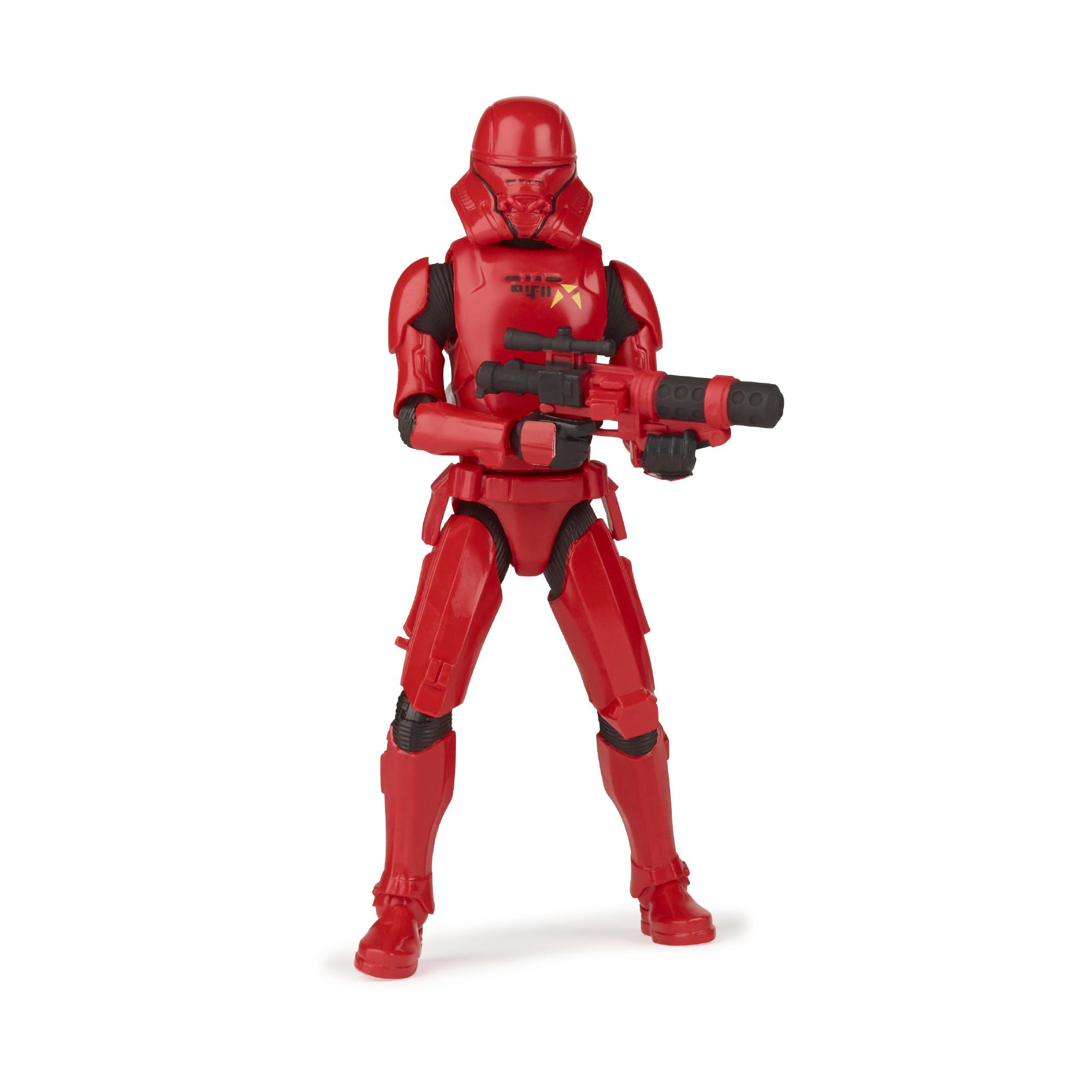 SWGOA (TROS) First Order Sith Jet Trooper Figure 4