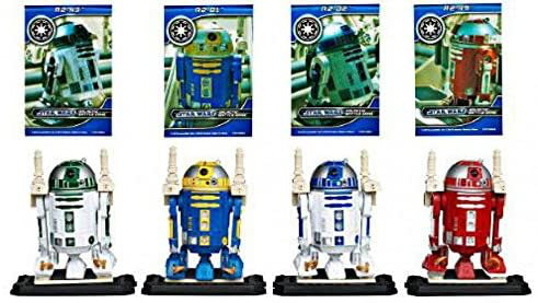 New Star Wars Royal Starship Droids Figure Battle Pack available!