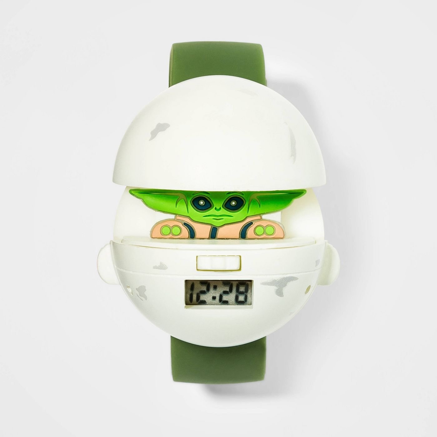 TM The Child (Grogu) Pop-Up Watch 2