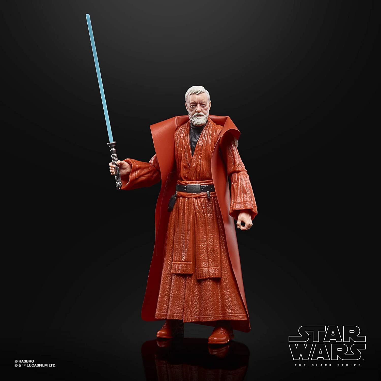 ANH Ben (OBI-Wan) Kenobi Vintage Figure 2