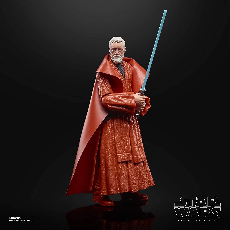 ANH Ben (OBI-Wan) Kenobi Vintage Figure 3