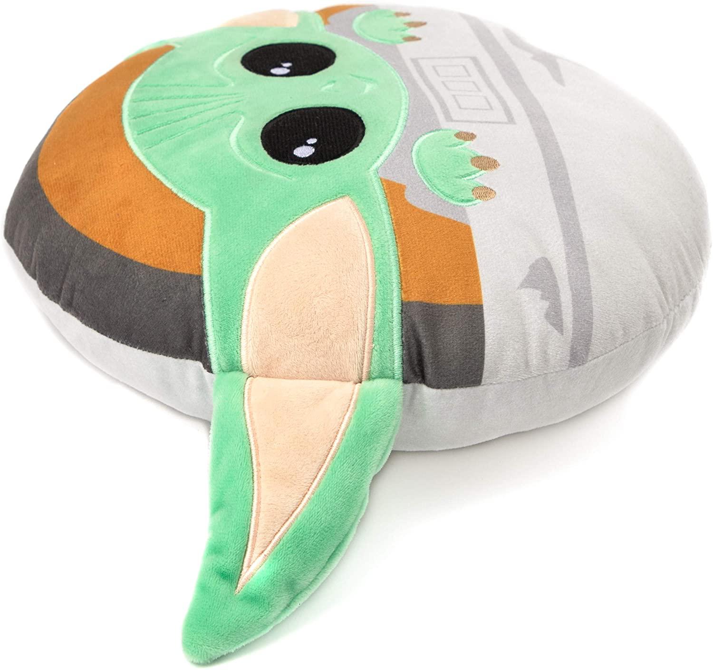 TM The Child (Grogu) Super Soft Decorative Pillow 3