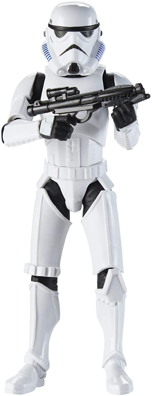 GOA (TM) Mando and Imperial Stormtrooper figure 2-pack 7