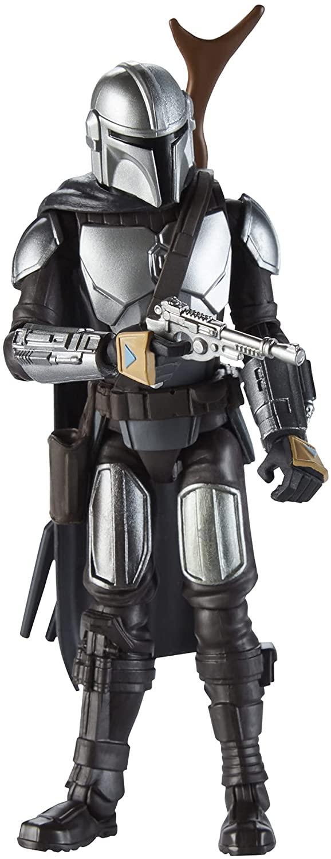 GOA (TM) Mando and Imperial Stormtrooper figure 2-pack 5
