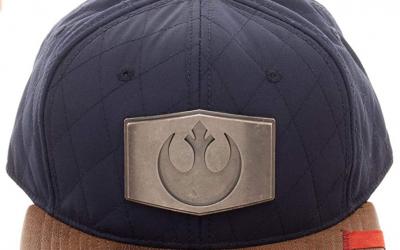 New Star Wars Han Solo Inspired Rebels Snapback Baseball Cap available!