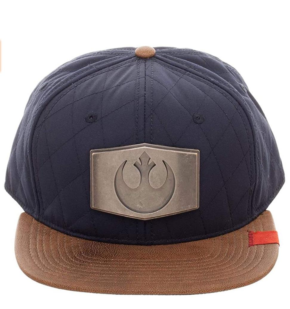 SW Han Solo Inspired Rebels Snapback Baseball Cap 1