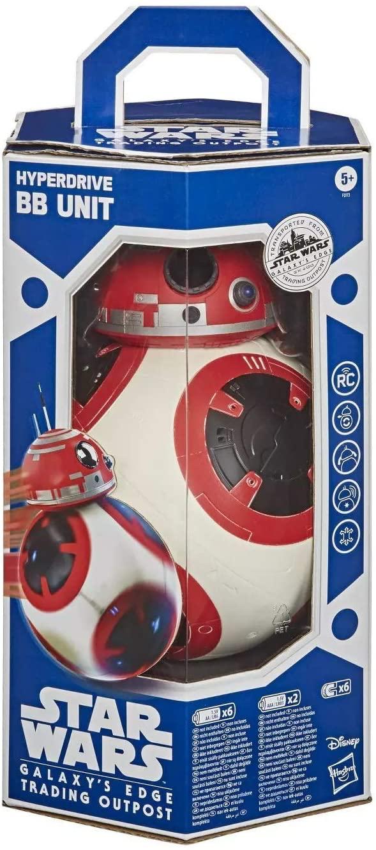 SWGE Hyperdrive BB Unit Toy 1