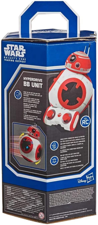 SWGE Hyperdrive BB Unit Toy 2