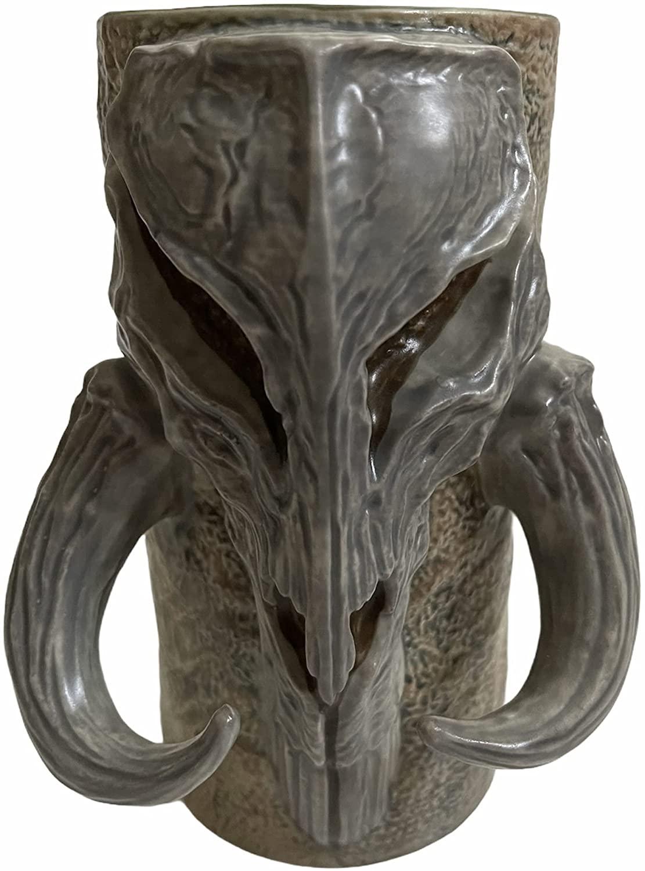 SWGE Boba Fett Mythosaur Skull Mug Cup 1