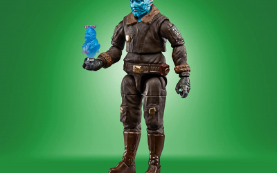 New The Mandalorian The Mythrol Vintage Figure available for pre-order!