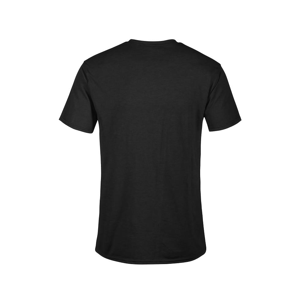 TM Jawa Egg Graphic Black T-Shirt 3