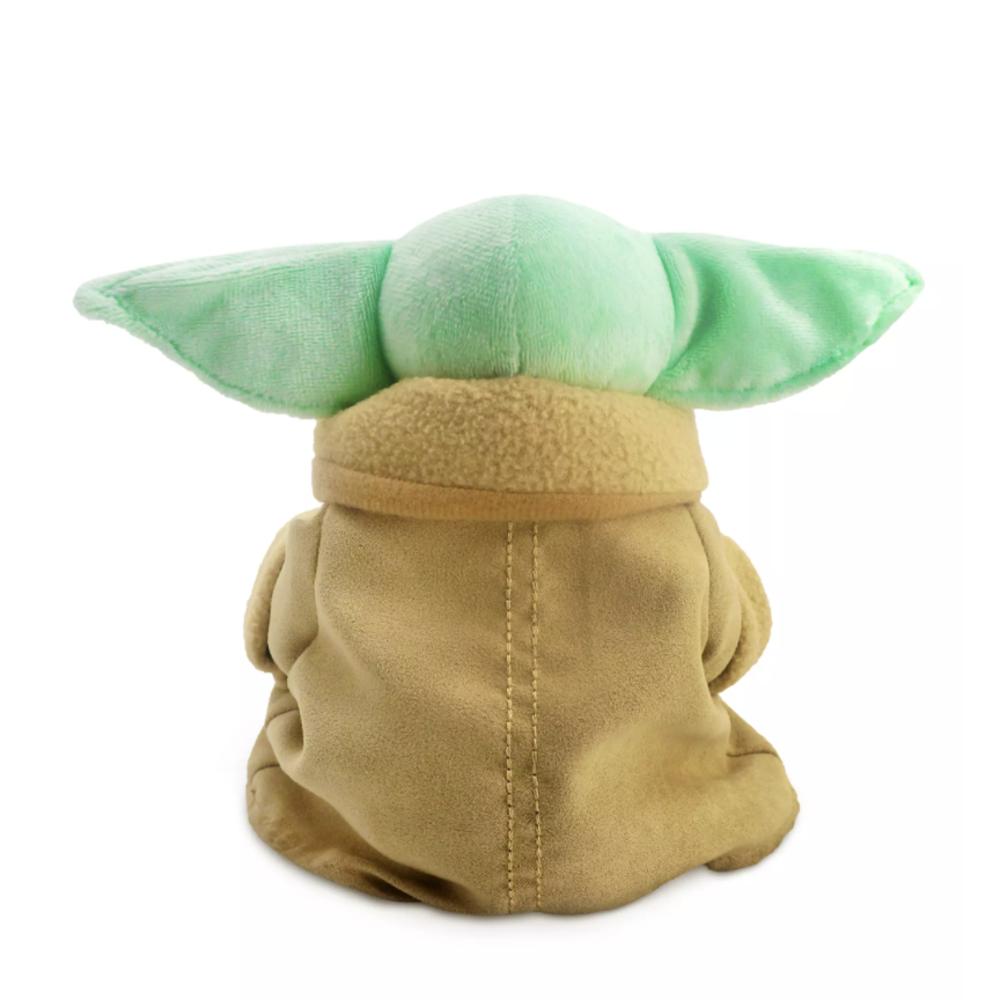TM The Child (Grogu) in Zen Pose Mini Bean Plush Toy 3