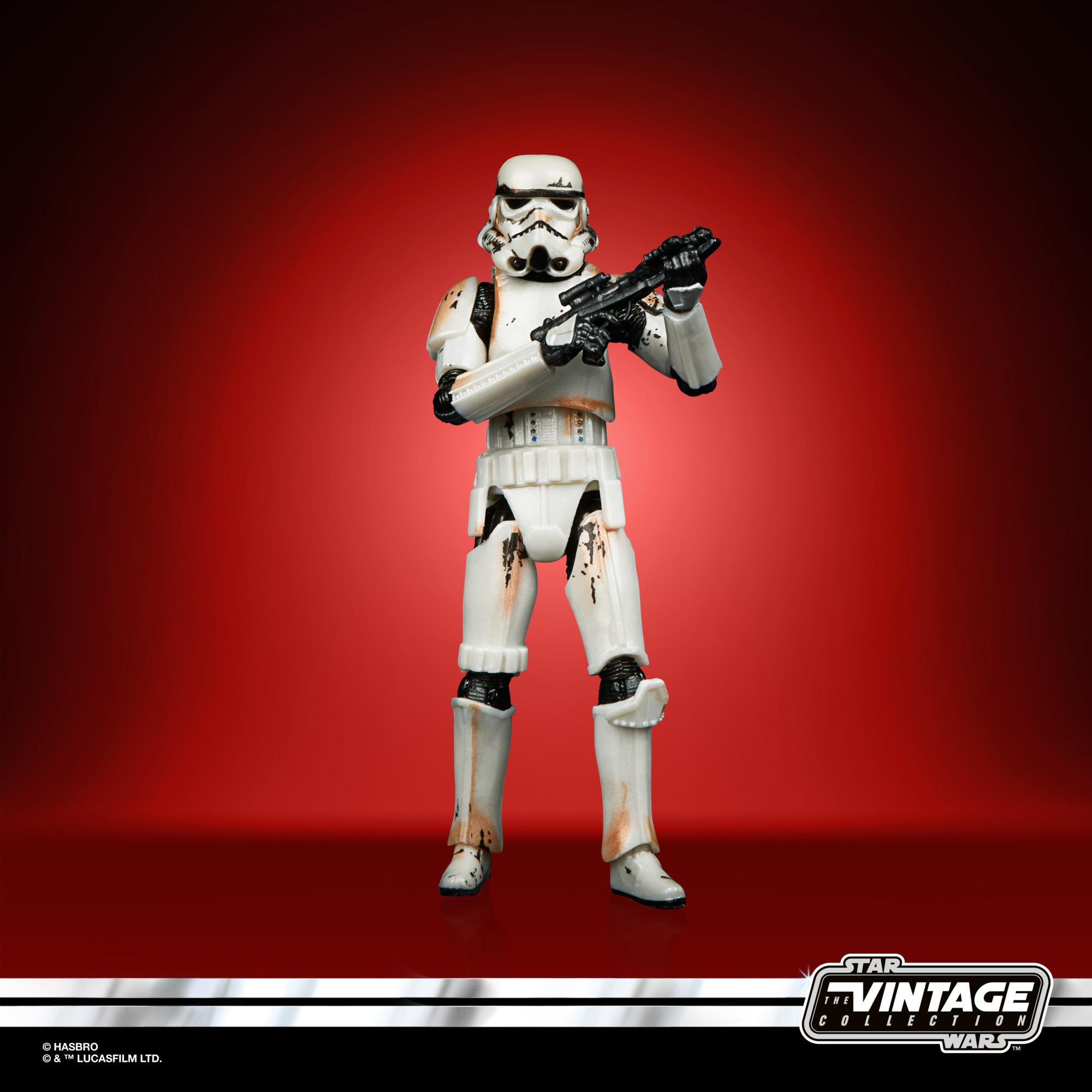 TM Remnant Stormtrooper Vintage Figure 2