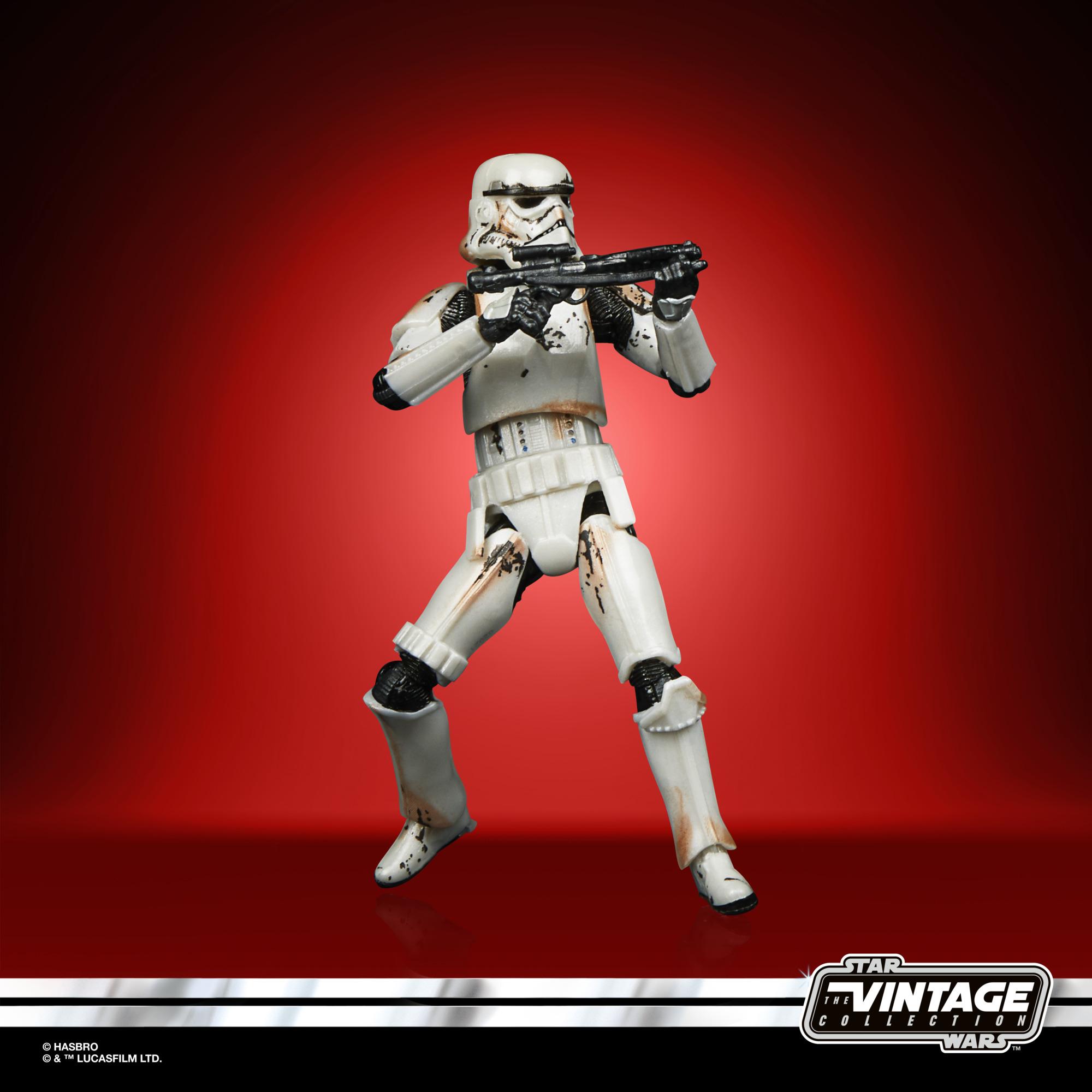 TM Remnant Stormtrooper Vintage Figure 3