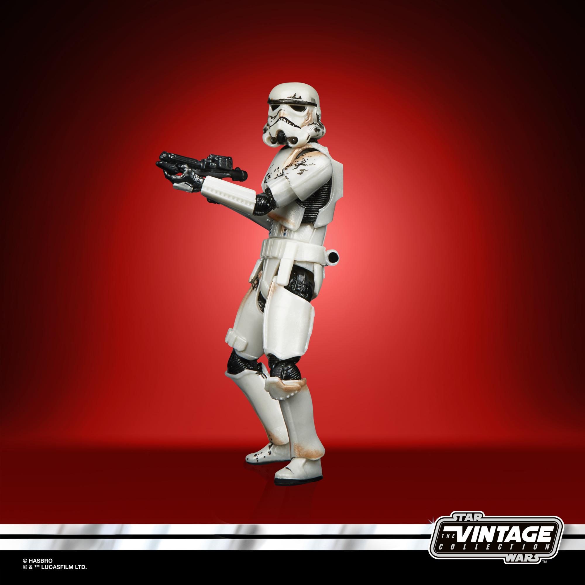 TM Remnant Stormtrooper Vintage Figure 4