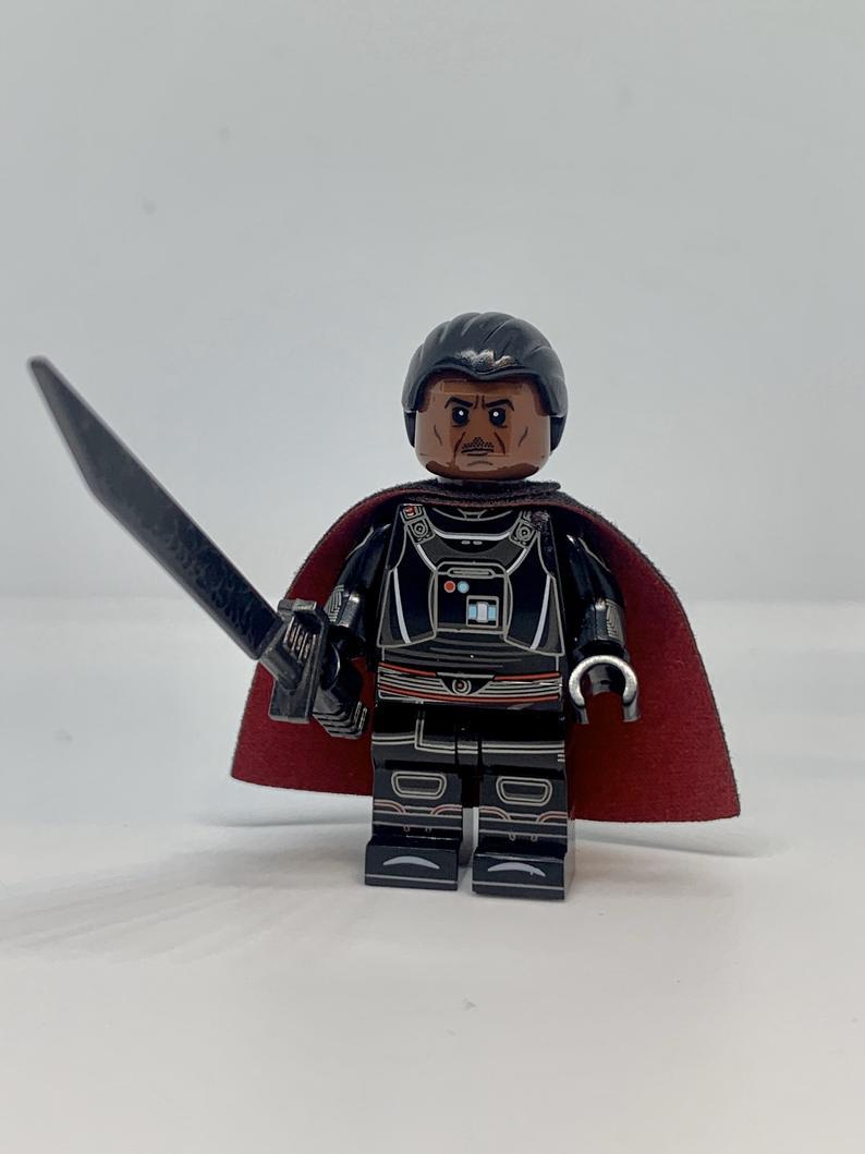 TM Villain Lego Minifigure 3-Pack 2