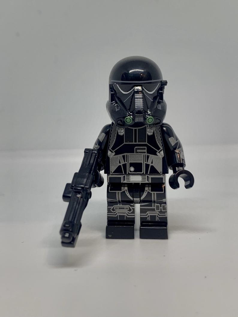 TM Villain Lego Minifigure 3-Pack 3