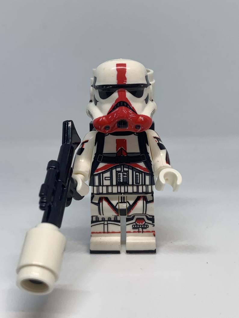 TM Villain Lego Minifigure 3-Pack 4