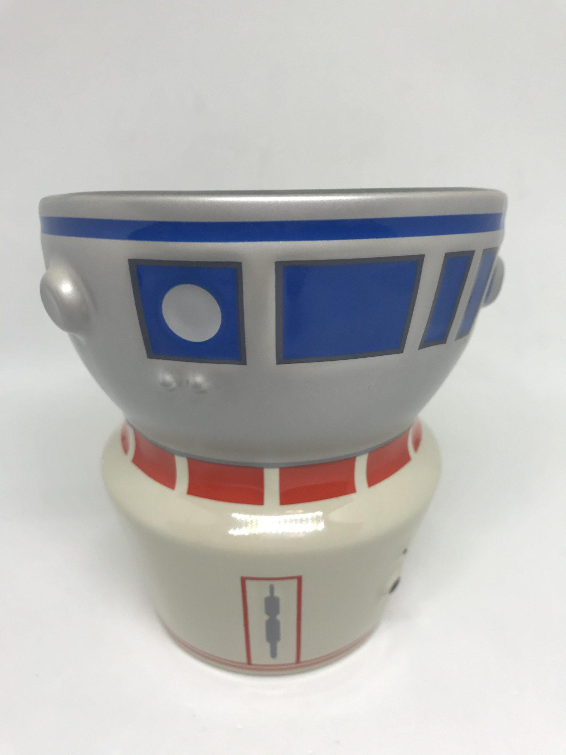 SWGE Droid Depot R2-D2 and R5-D4 Coffee Mug 1