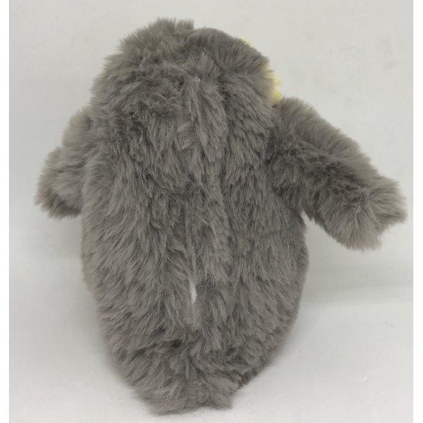 SWGE Toddler Porg Talking Mini Magnetic Shoulder Plush Toy 2