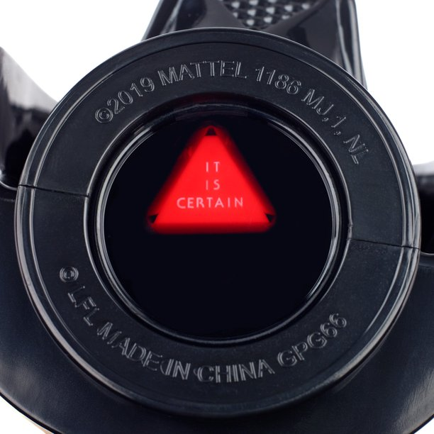 imageSW Darth Vader Fortune-Telling Magic 8 Ball 4